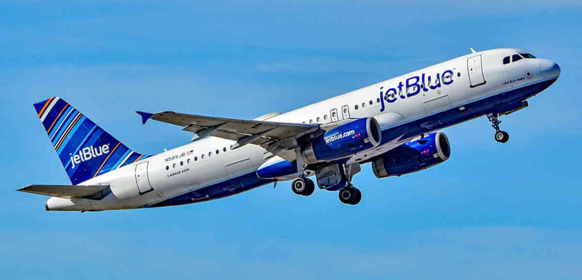 JetBlue Adds Seasonal Winter Nonstop Service To Fort Lauderdale